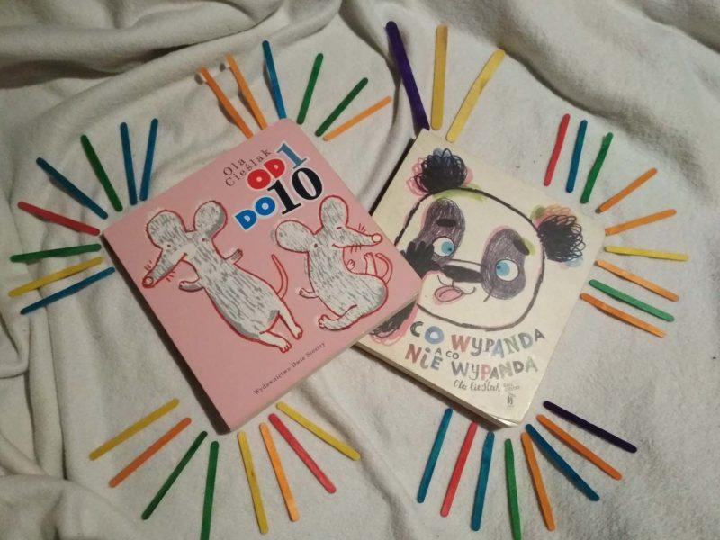 Książki dla dzeci